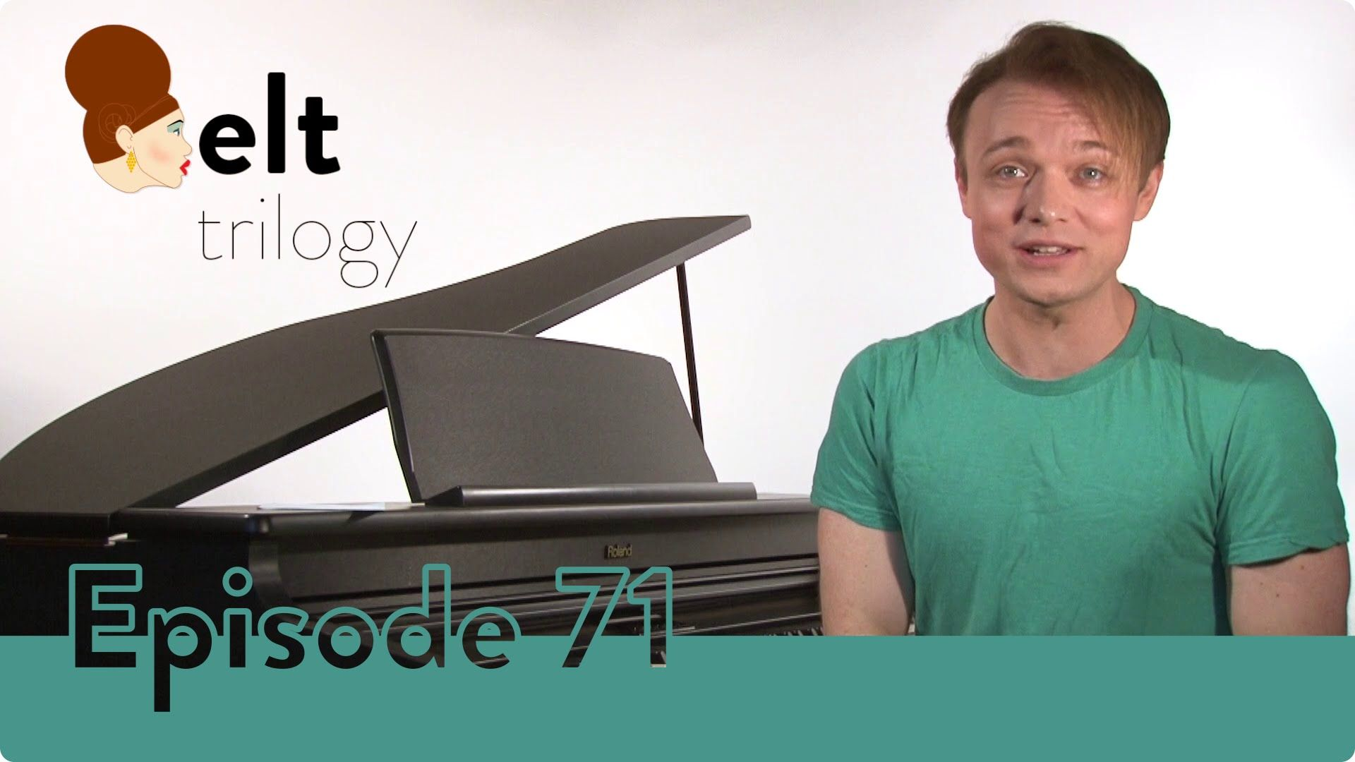"""Ep. 71 """"How To Belt Trilogy 2 Mixed High Notes"""" Want"""