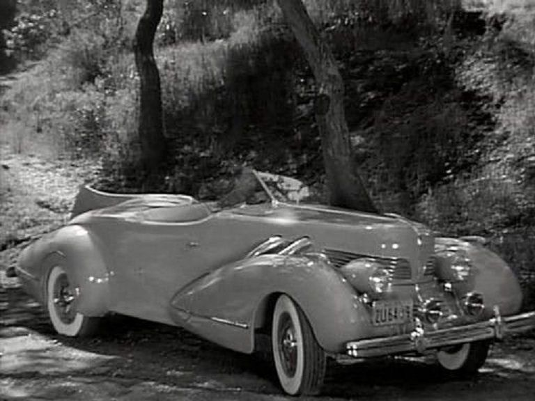 Image result for 1936 Buick Topper Movie Car