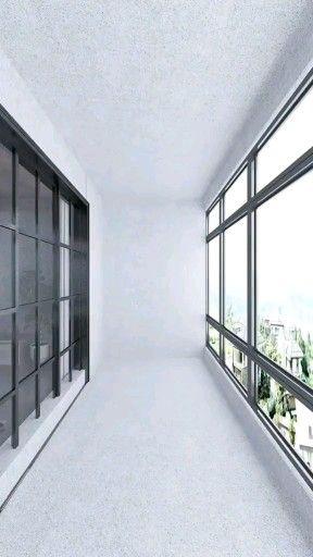 Photo of Trendy designideer fra balkong og loggia