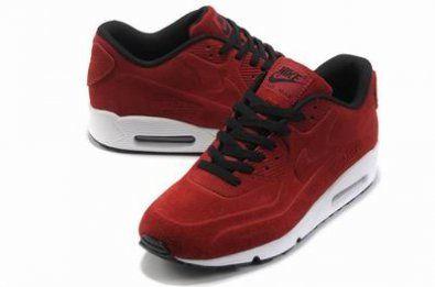 low priced 58233 5b7ab Negro Rojo, Calzado Nike, Tenis, Calzas, Zapatos, Cocinar, Recetas,