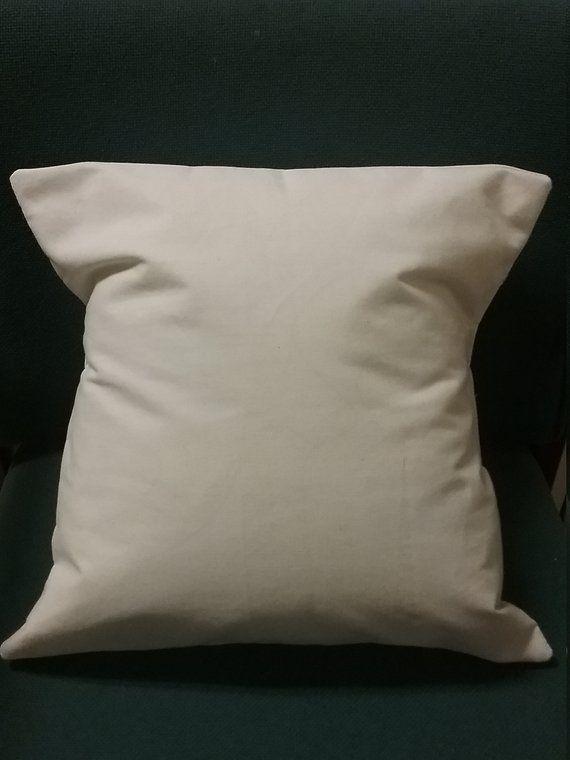 Blank Throw Pillow Covers Bulk