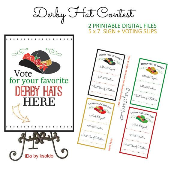 picture regarding Kentucky Derby Games Printable identify Kentucky Derby Recreation - Kentucky Derby Bash - Kentucky Derby