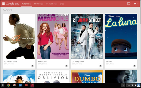 Google Play Movies Tv Chrome Extension For Chrome Movies Google Play Movie Tv