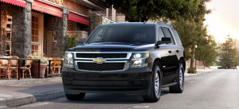 2017 Chevy Tahoe Color Chart Chevy Tahoe Chevrolet Tahoe Chevrolet Dealership
