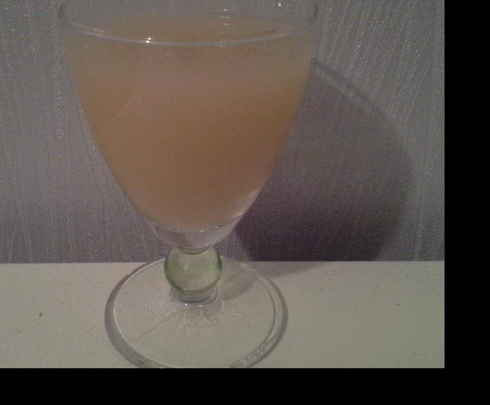 Recette jus de pommes/poires par Francou26 - recette de la catégorie Boissons
