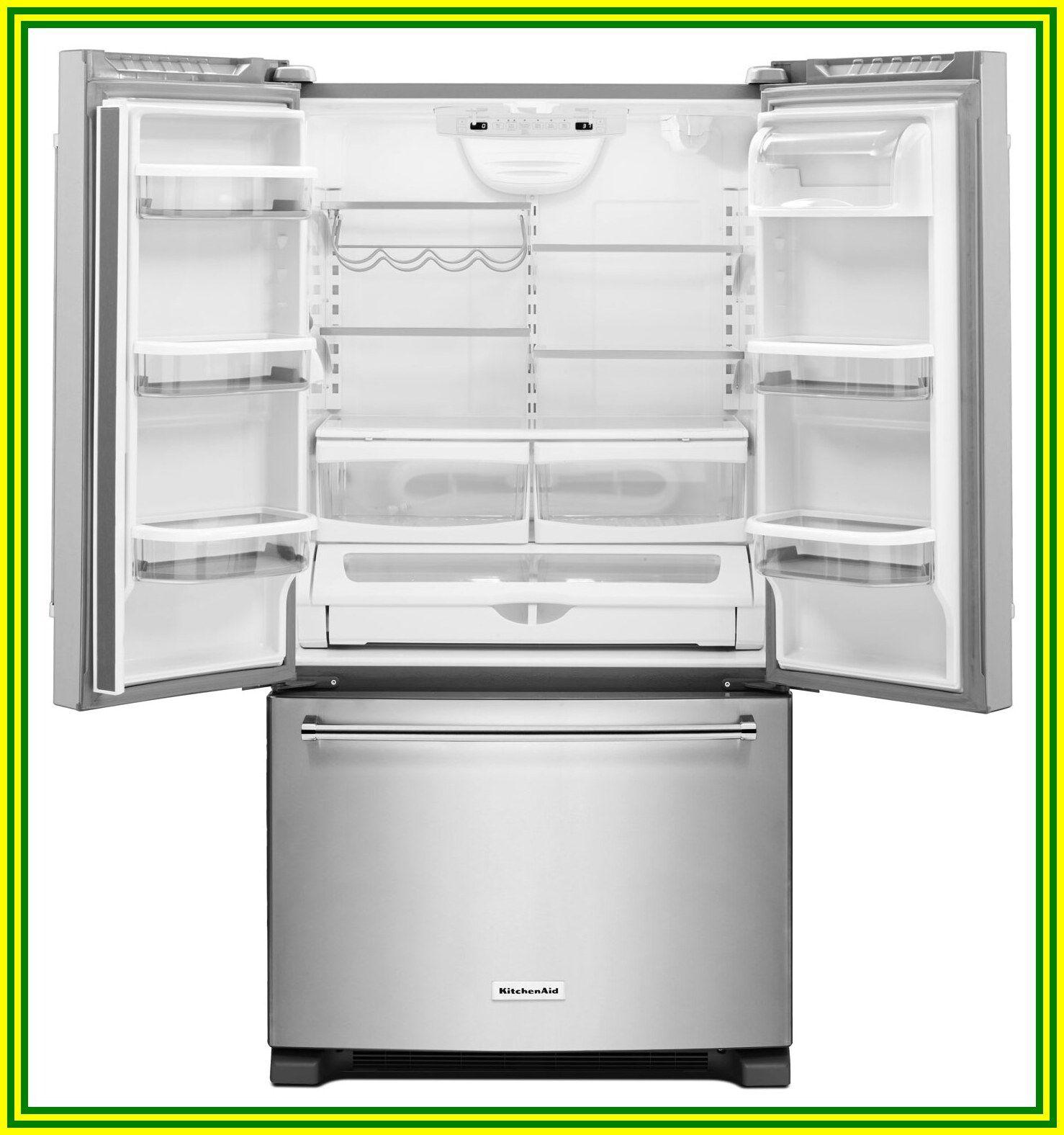 81 reference of kitchenaid fridge wood interior in 2020