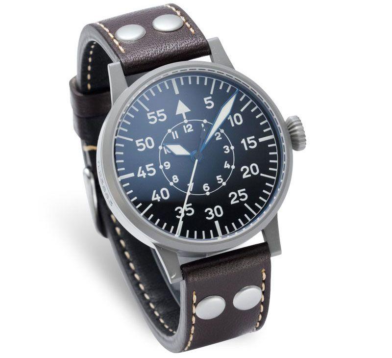 Uhr Modern modern laco dortmund b uhr type b handwinding 45mm my
