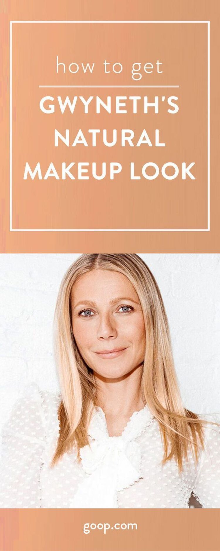 How-To: Get GP's Easy Everyday Makeup   Beauty and Makeup