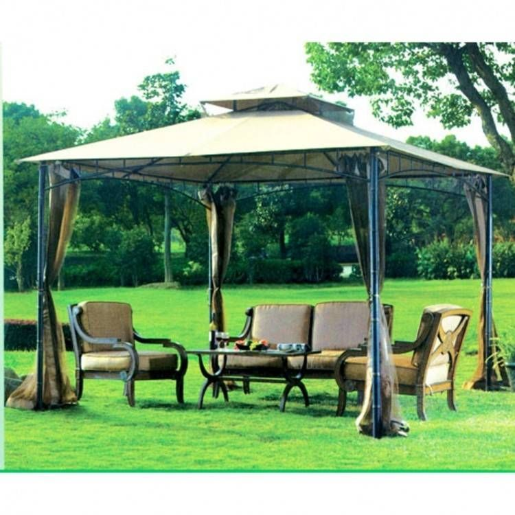 Vmi Outdoor Living 10x10 Gazebo Instructions Outdoor Living Gazebo 10x10 Gazebo