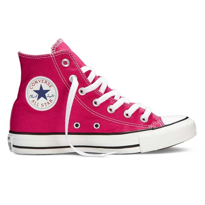 34f2b112040a Converse CT High Cosmos Pink Unisex