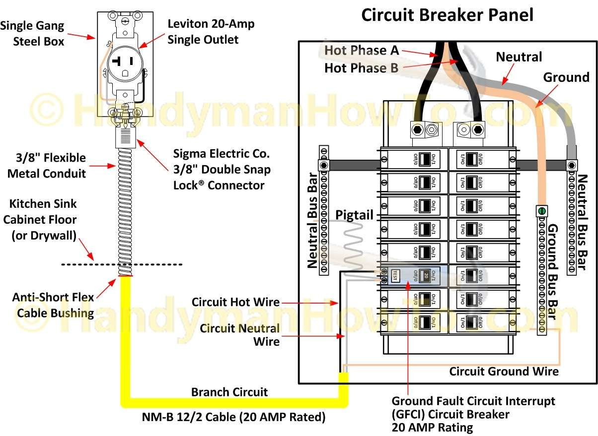 Wiring Diagram Outlets Beautiful Wiring Diagram Outlets Splendid Line Wiring Diagram Help Signalsbrak Circuit Breaker Panel Breaker Panel Electrical Breakers