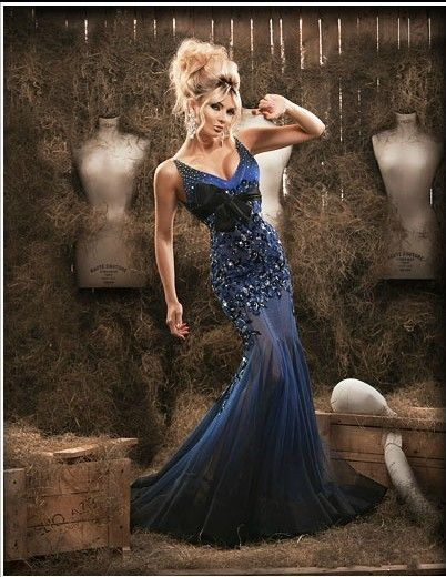 #Evening Dresses #Dress