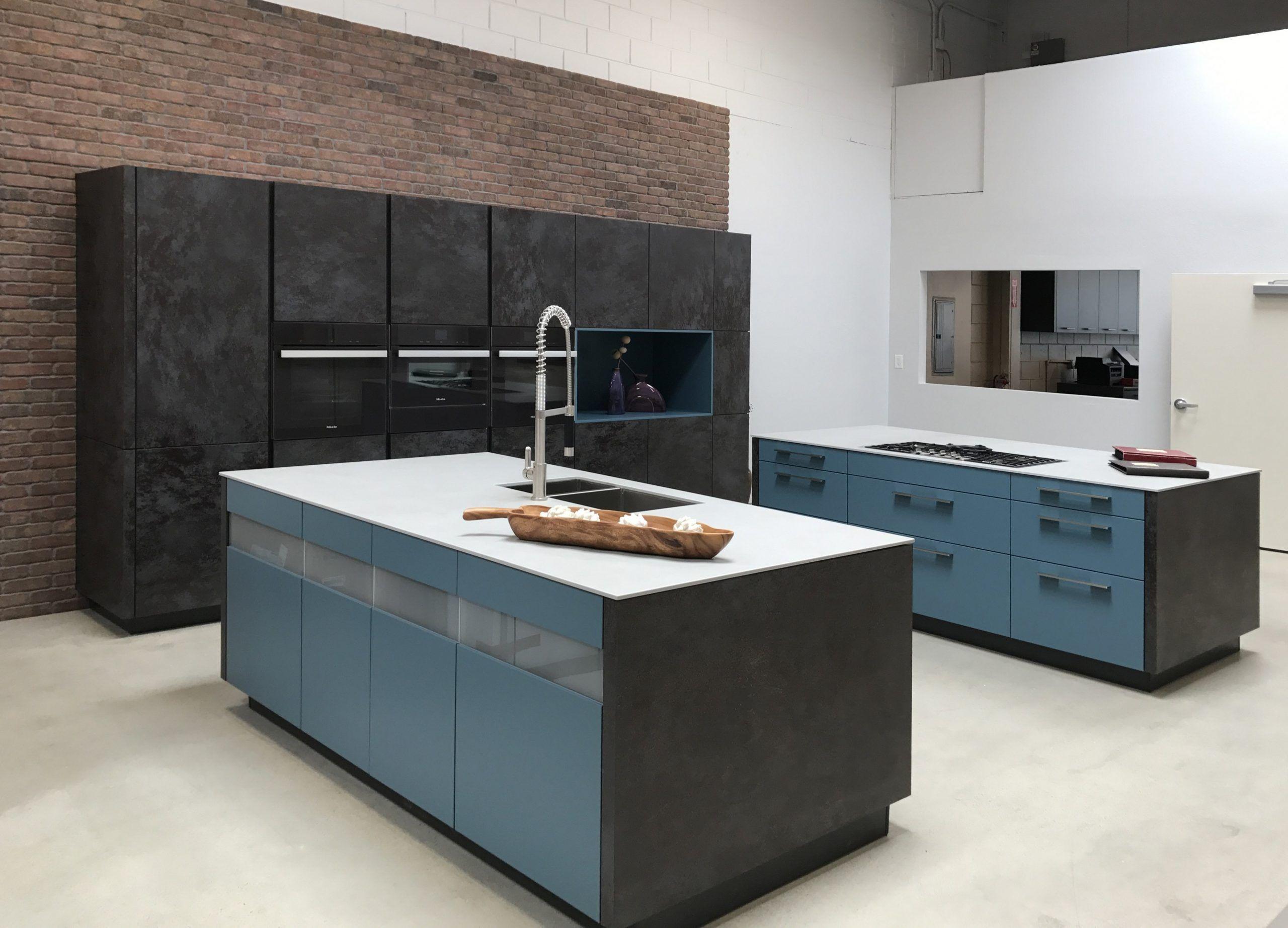 Alno Kitchen Cabinets