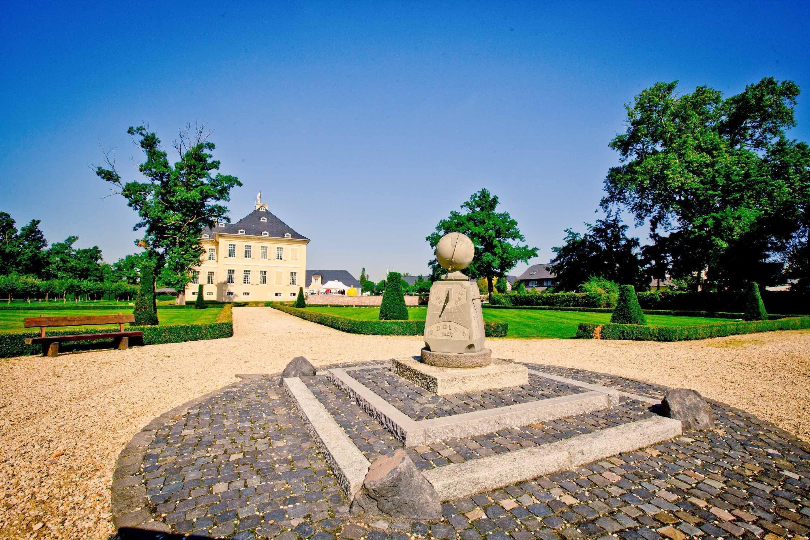 Schloss Miel Golf Club Schloss Miel Swisttal Miel 3 Deutschland Burgen Eventlocation Bonn