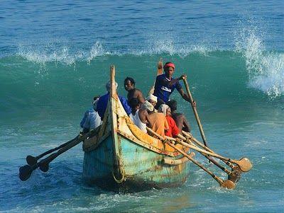 Kerala Fishing Boats Best Honeymoon Destinations Best Honeymoon Kerala Tourism