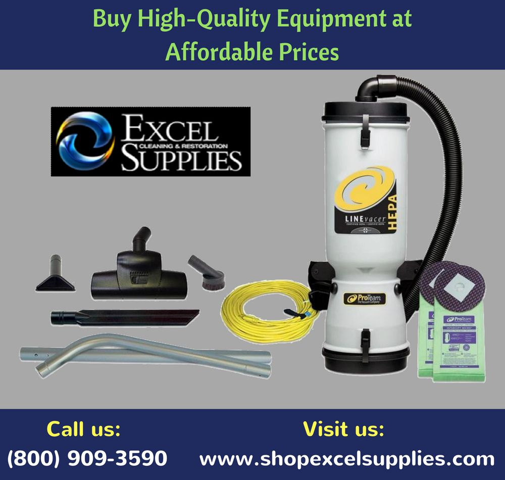 welcome to excel cleaning restoration supplies we offer high