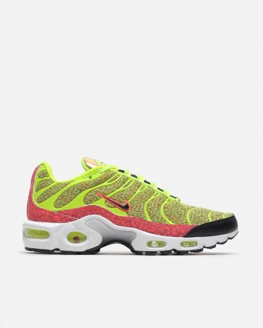 Nike Sportswear - Air Max Plus SE TN  5f930109a