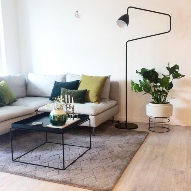 Inspirierend Wandfarbe Seidenglanzend Haus Interieur Ideen: #interior #interiorliebe #wohnzimmer #hygge #bolia