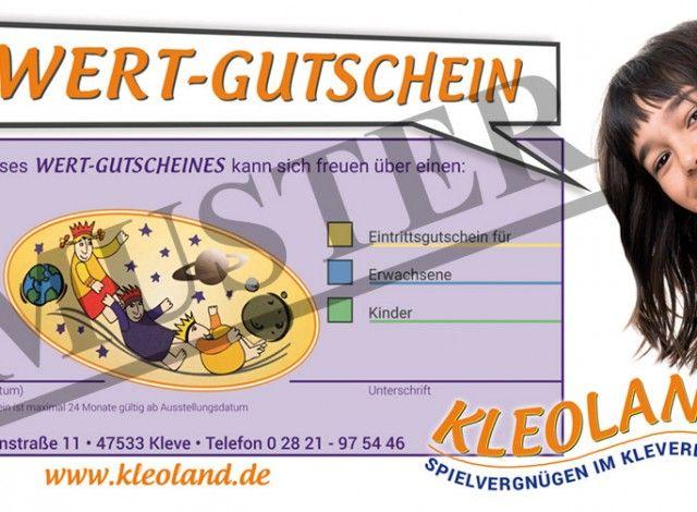 Kleoland Din Lang Flyer Briefvorlage Din A4 Gutschein Din Lang