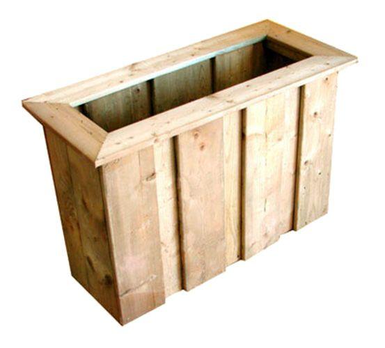 boite a fleurs rectangulaire code bmr 028 1465 a faire pinterest. Black Bedroom Furniture Sets. Home Design Ideas