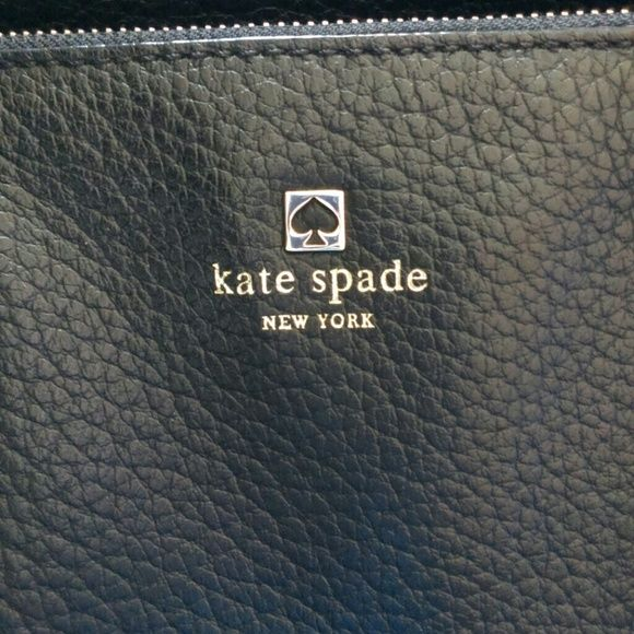 Additional pictures for Kate Spade bag. Additional pictures for Kate Spade bag kate spade Bags