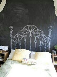 Clever head board