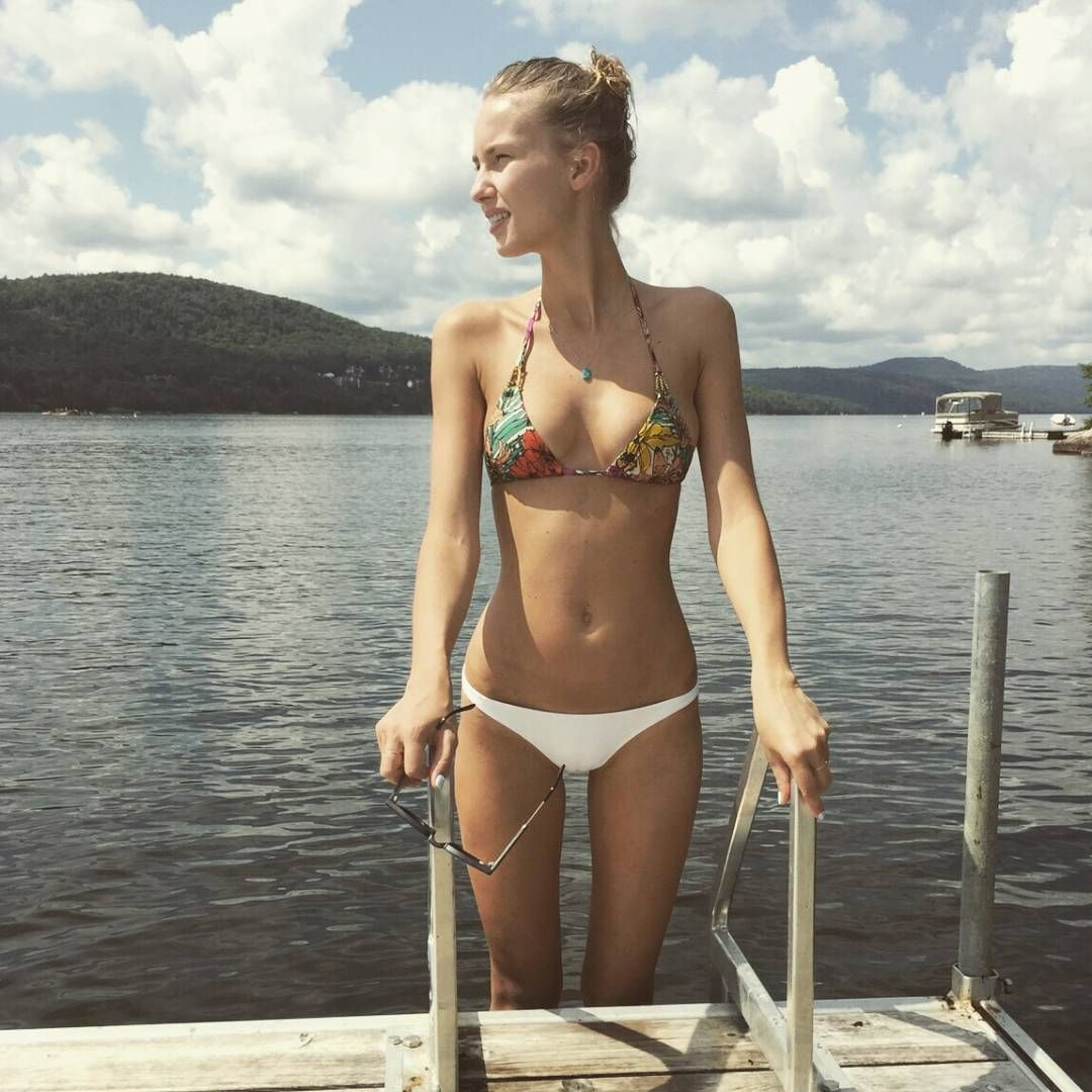 Instagram Adriana Cernanova nude photos 2019
