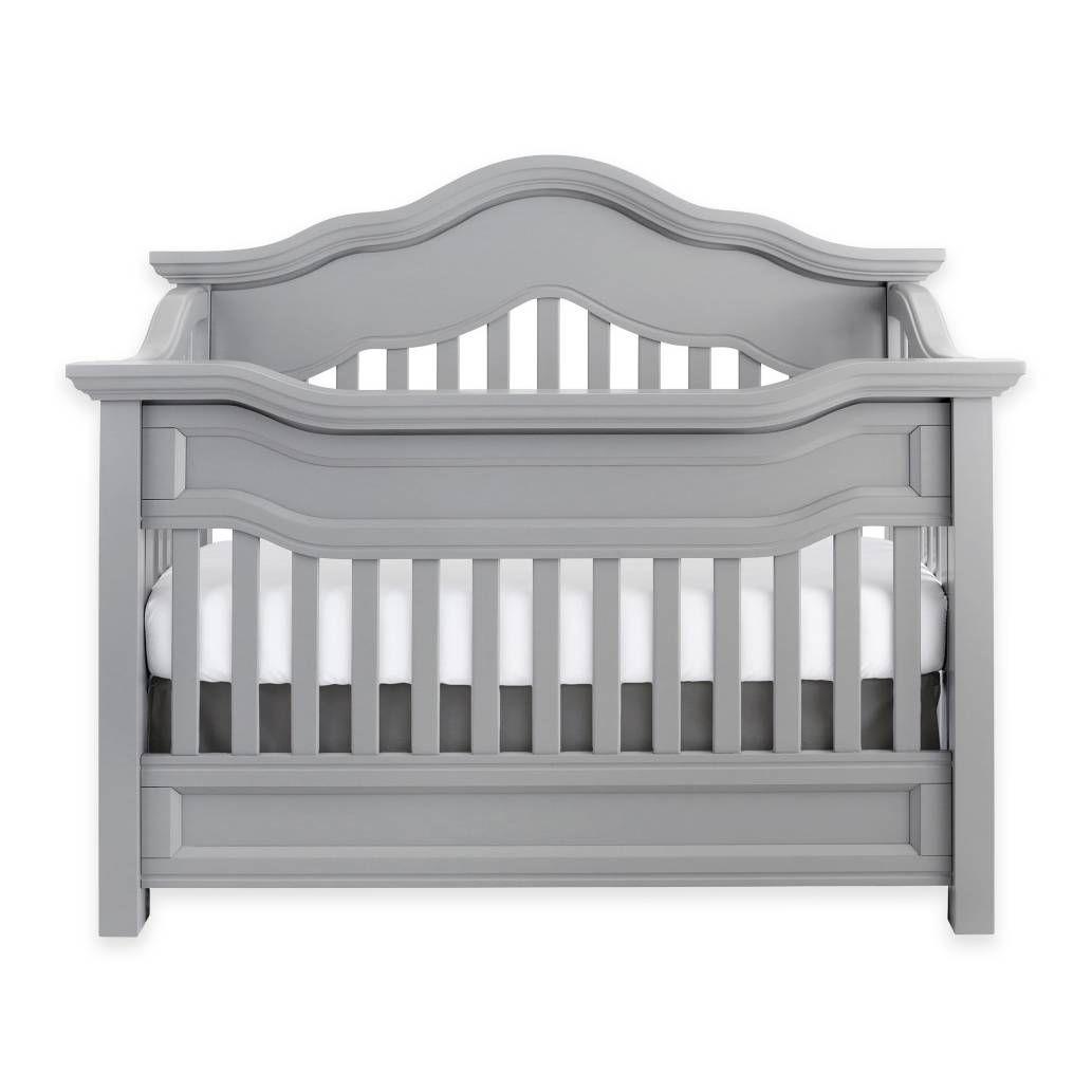 Baby Appleseed® Millbury 4in1 Convertible Crib in Moon