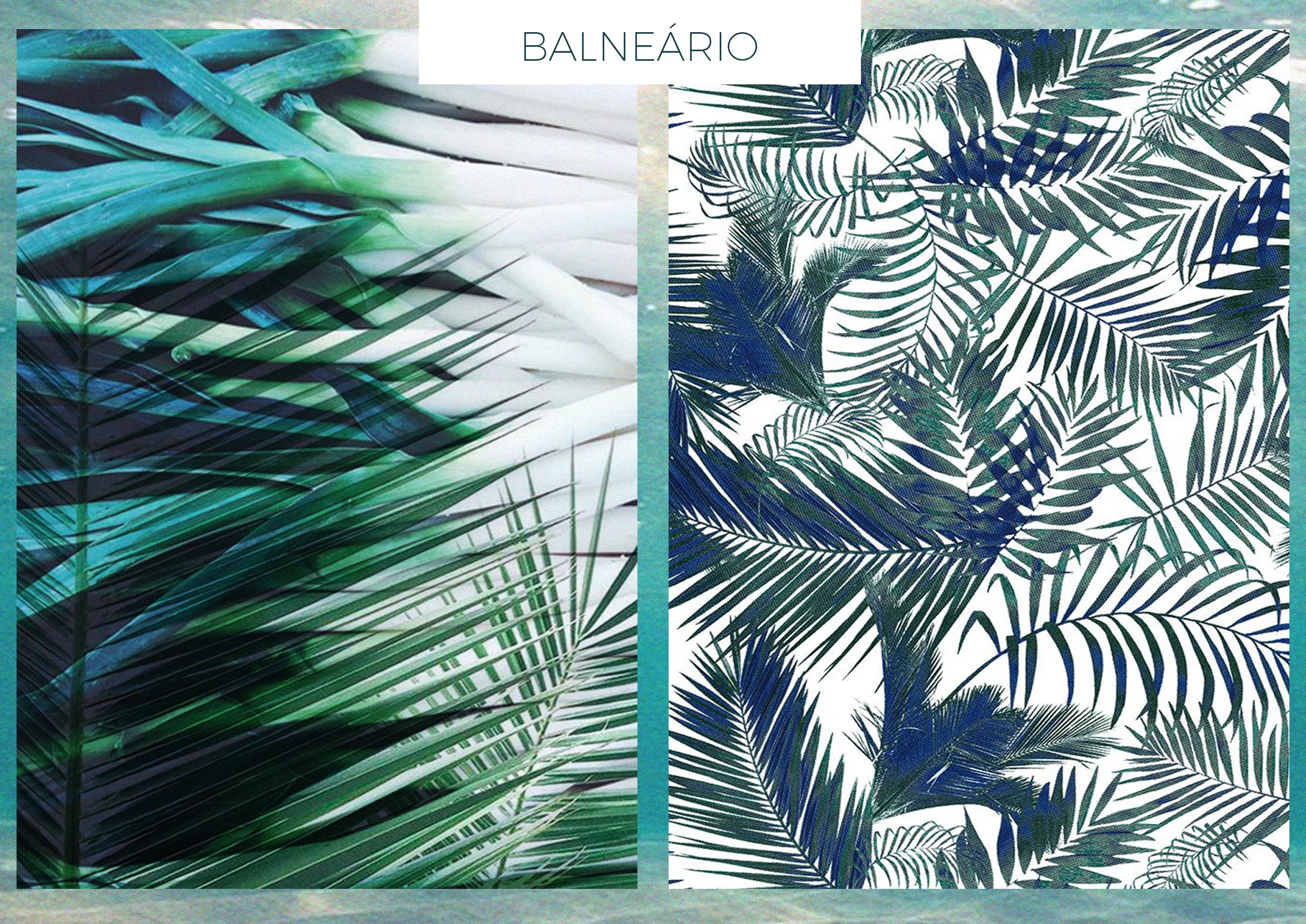 Sol e Praia à chamar o Verão! A estampa Balneário celebra os tons de verão, que se inspiram nas plantas dos litorais brasileiros.  #balneário #summer18 #swimwear #exploreseumomento #kikorpo