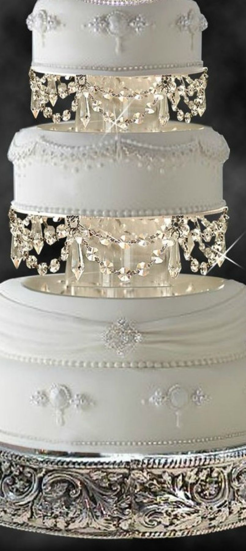 Rosamaria g frangini wedding cakes sophisticated cake with