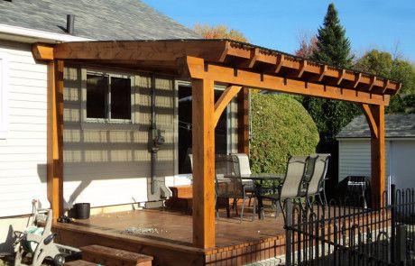 Pergola Timber Frame Pergola Pergola Designs Pergola On The Roof