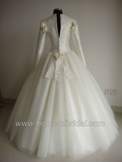 Gallery For > Jewish Wedding Dresses With Sleeves | It\'s All About ...