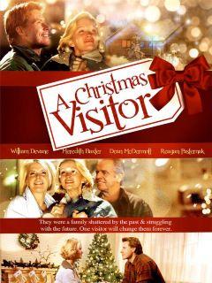 A Christmas Visitor Xfinity Tv Christmas Visitors Hallmark Christmas Movies Christmas Movies
