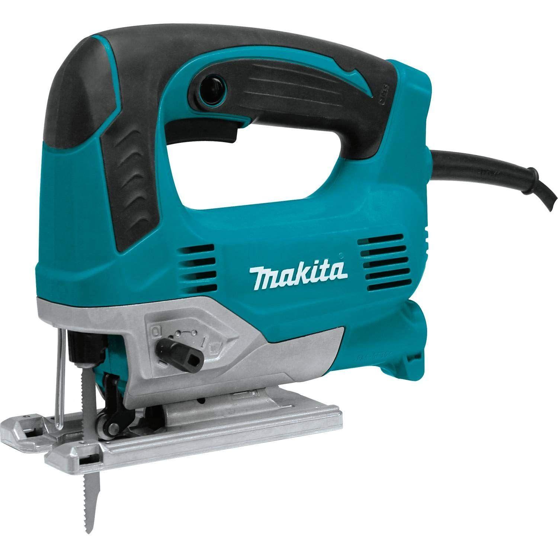 Makita Jv0600k Top Handle Jig Saw With Tool Case Makita Best Jigsaw Makita Tools
