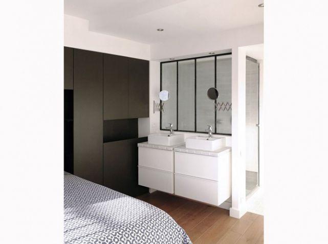 30 jolies suites parentales - Elle Décoration Master bedroom