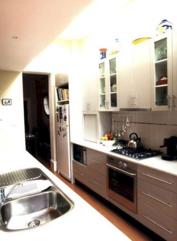 Galley Kitchen Designs Galley kitchens Galley kitchen design