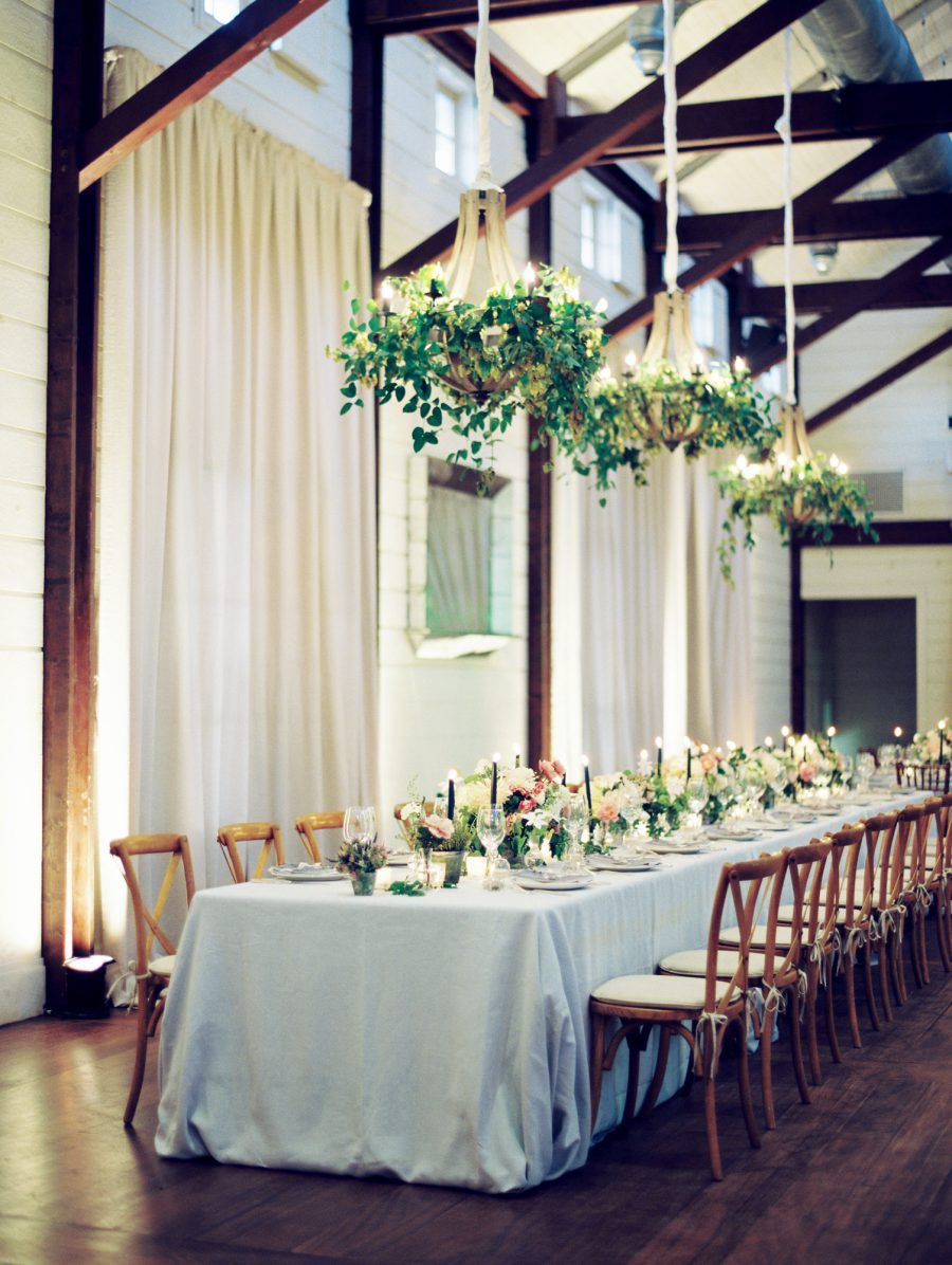 charlottesville pippin hill wedding Wedding catering