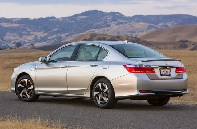 2015 Honda Accord LX Review And Test Drive (Base) | Herb Chambers Honda ...