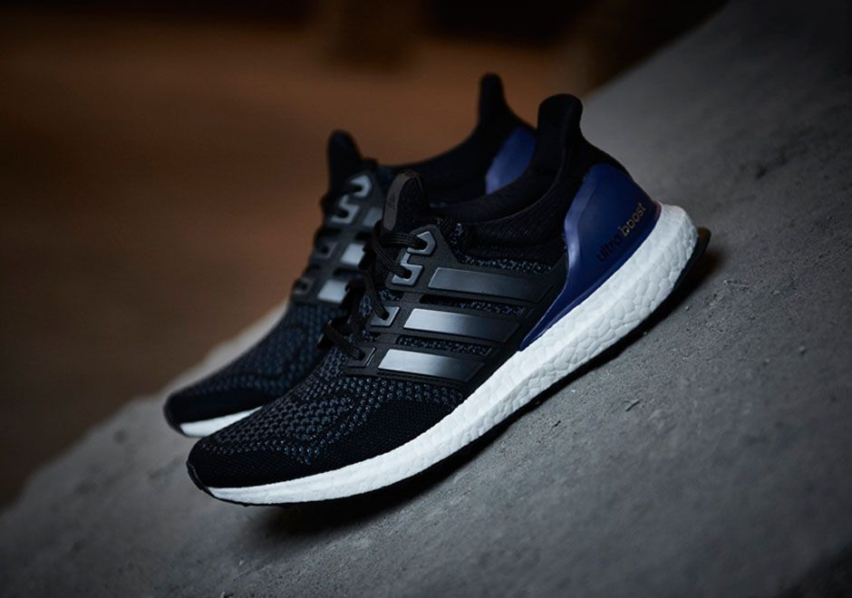 adidas Unveils The Ultra BOOST - SneakerNews.com