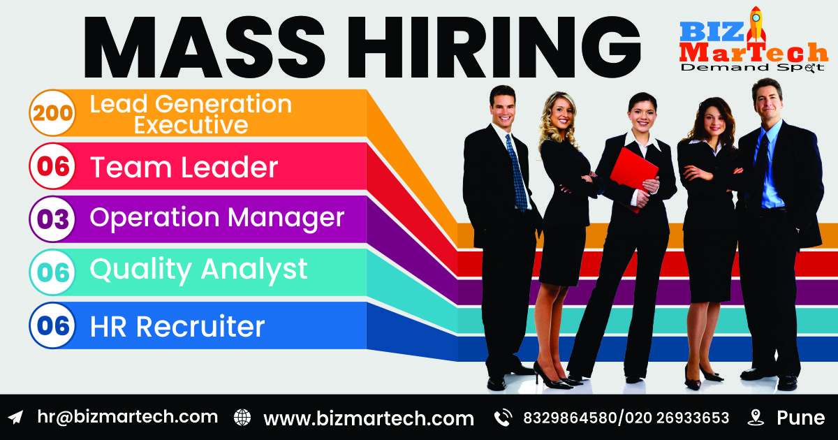 Hello candidates a career building opportunity to join an