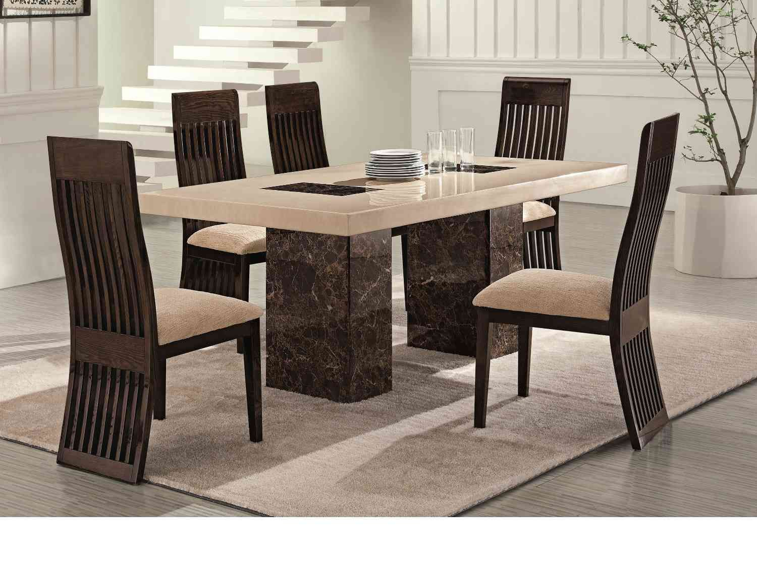 Moderne Esstisch Und Stühle Uk Moderner Esstisch Und