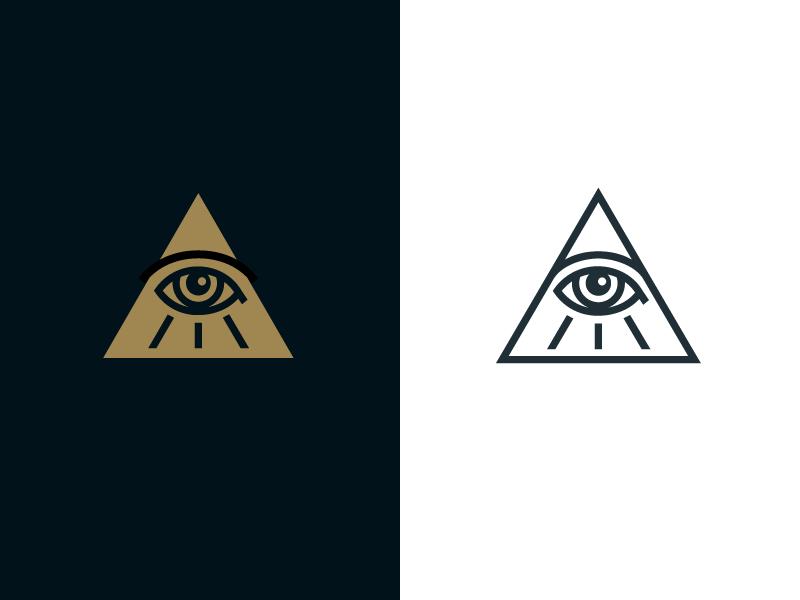 All Seeing Eye All Seeing Eye Tattoo Illuminati Eye Tattoo All Seeing Eye