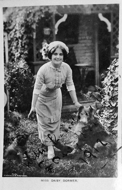 Daisy Dormer   also/daisy7   Vintage photography, Dormers ...