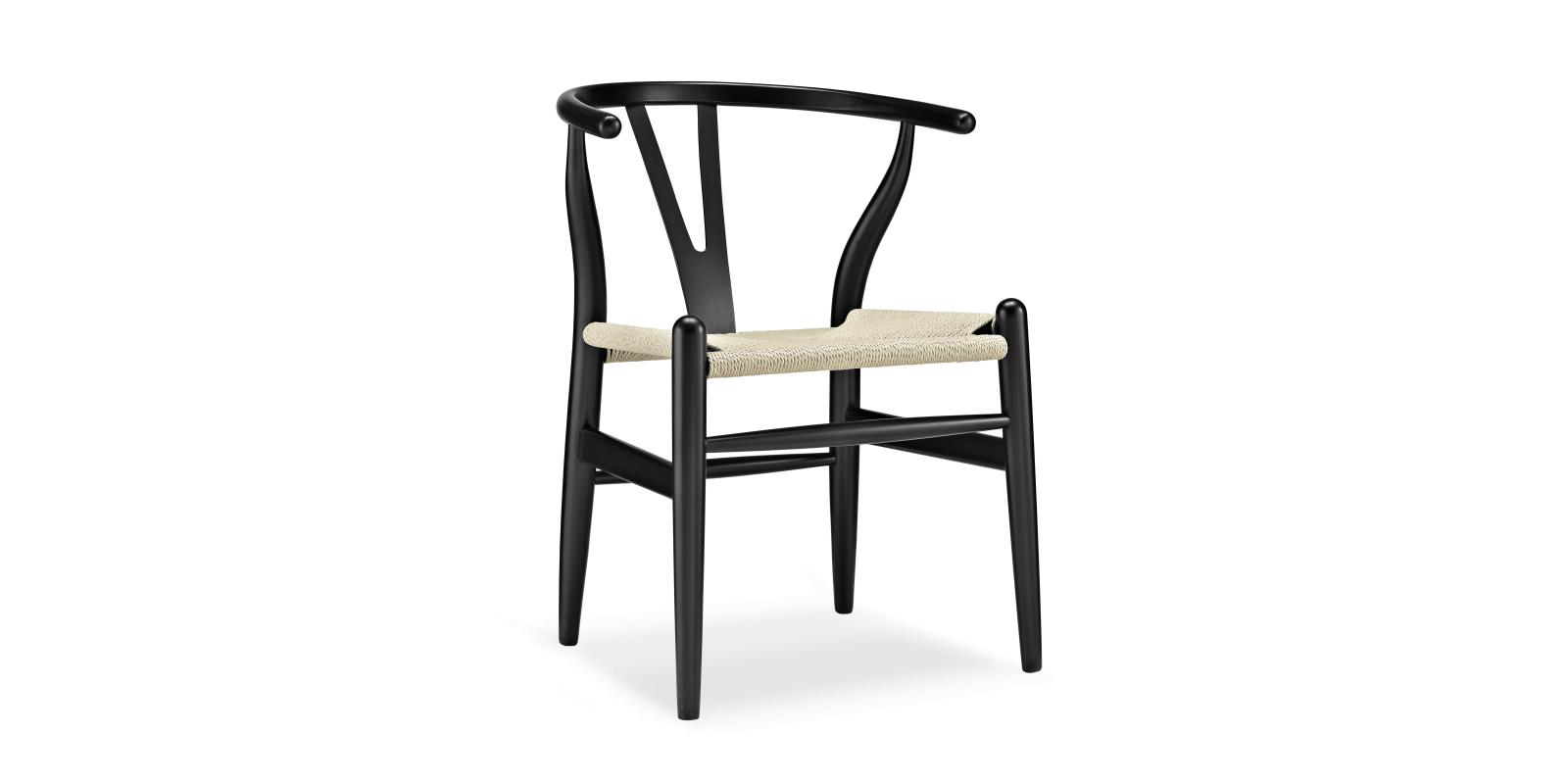 Hans Wegner YChair (avec images) Chaise
