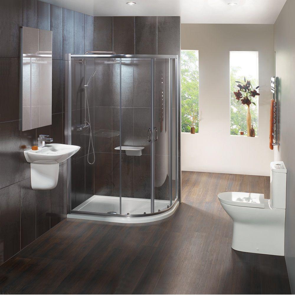 Balterley Vision Inspire Bathroom Suite | bathrooms | Pinterest ...