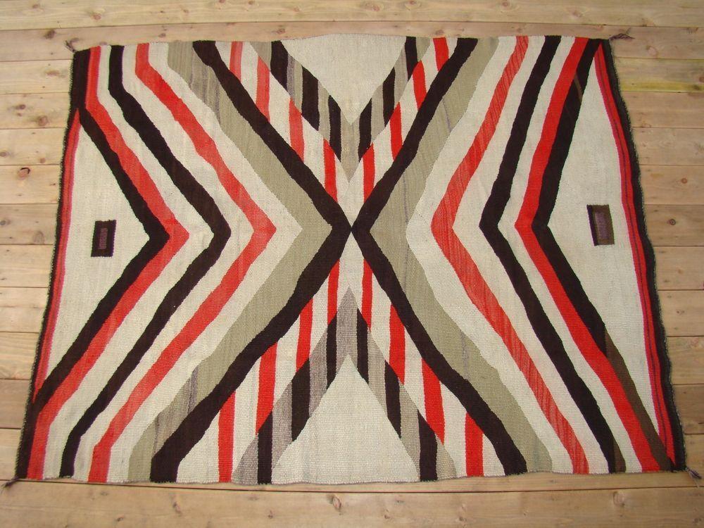 Navajo Blanket Rugs