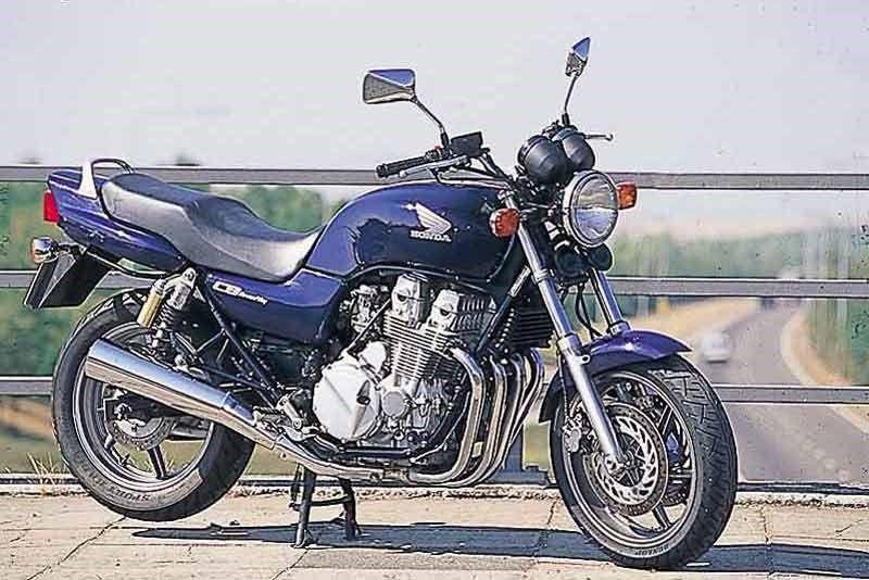 Honda Cb750 1992 2001 Review