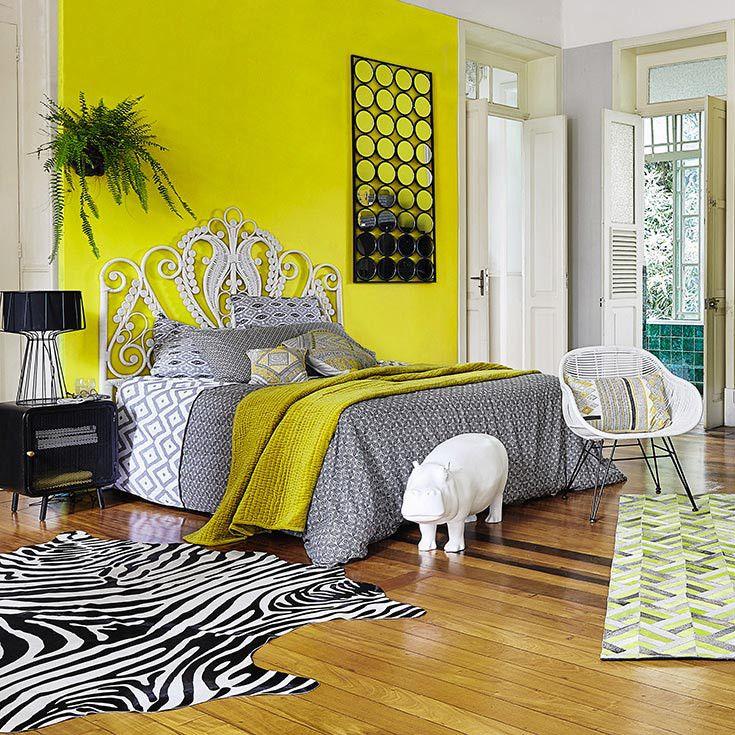 Muebles y decoración de interiores u2013 Exótico Maisons du Monde