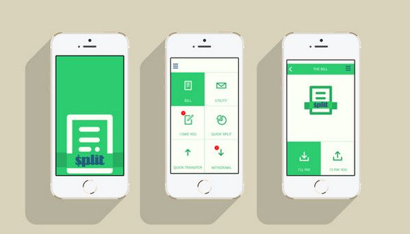 Pin On Mobile Ui Design Inspiration
