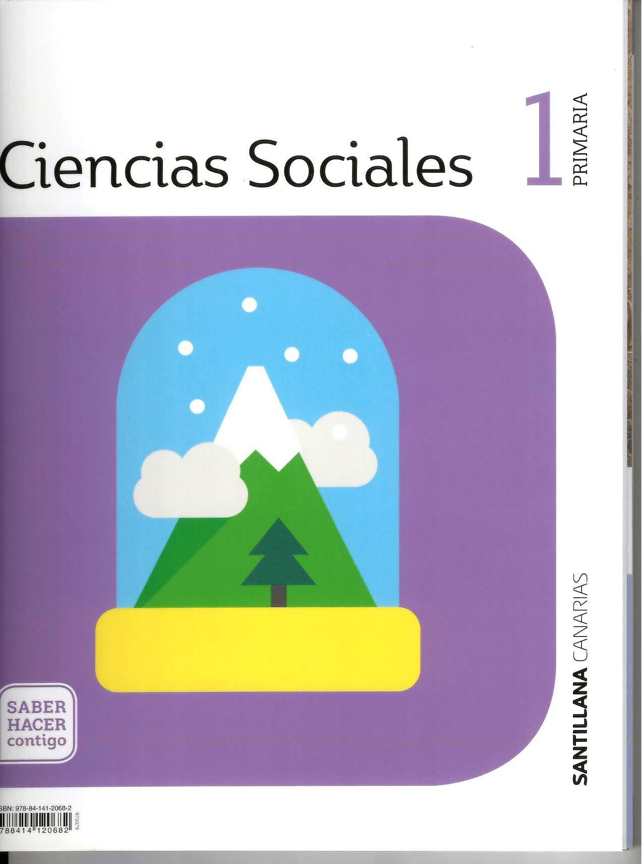 Ciencias Sociales 1 Primaria Proyecto Saber Hacer Contigo En Su Elaboración Ha Participado El Siguiente Equipo Texto Ciencias Sociales Socialismo Ciencia